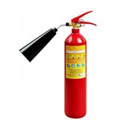 Огнетушитель Углекислотный (ОУ-5) 5 кг