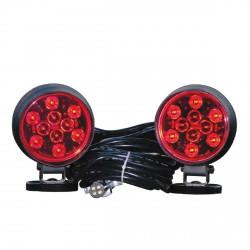 Выносные фонари (на проводе) светодиодные