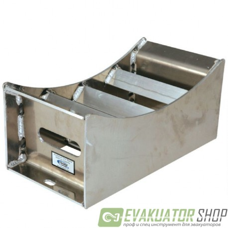 Алюминиевые подставки под колеса (козелки)