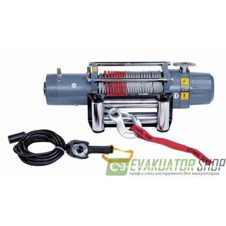 Лебедка электрическая ComeUp DV-9/DV-9i (12В/24В) - 4,0 т.