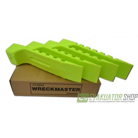 Комплект скейтов WreckMaster
