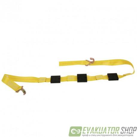 Запасная ленточная стропа для крепления ТС автовозным методом